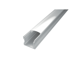 Aluminium Led Profile NP186