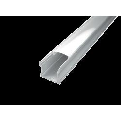 Profilo LED in alluminio NP186
