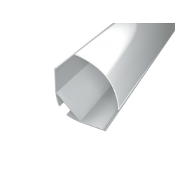 Aluminium Led Profile NP191