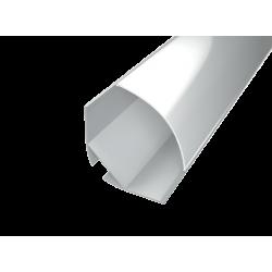 Profilo LED in alluminio NP191