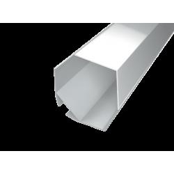 Profilo LED in alluminio NP192