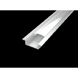 Profilo LED in alluminio NP193