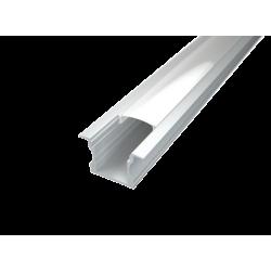 Profilo LED in alluminio NP194