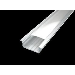 Profilo LED in alluminio NP195