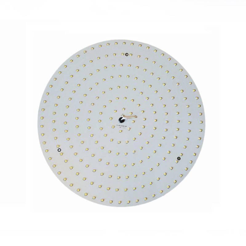 Piastra LED tonda per retrofit  31 Ø cm - 240 Led - 4000° K (bianco neutro)