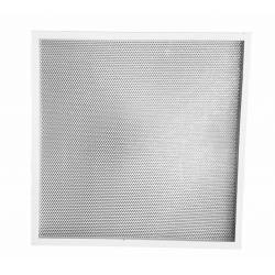 Square LED Ceiling with 240...