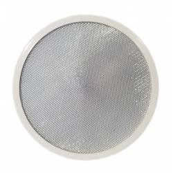 Plafoniera LED tonda 12 power led - 37 cm Ø - 13,8 W - 3000°K