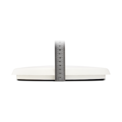 Plafoniera LED tonda 30 cm Ø - 18 W