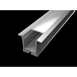 Aluminium Led Profile NP205