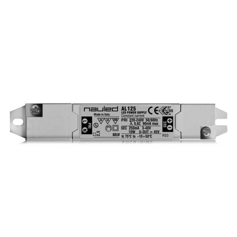 SERIE AL1 Alimentatore per LED ON/OFF  - CC - 10W