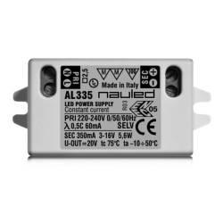 Alimentatore per LED - Serie AL3 24v