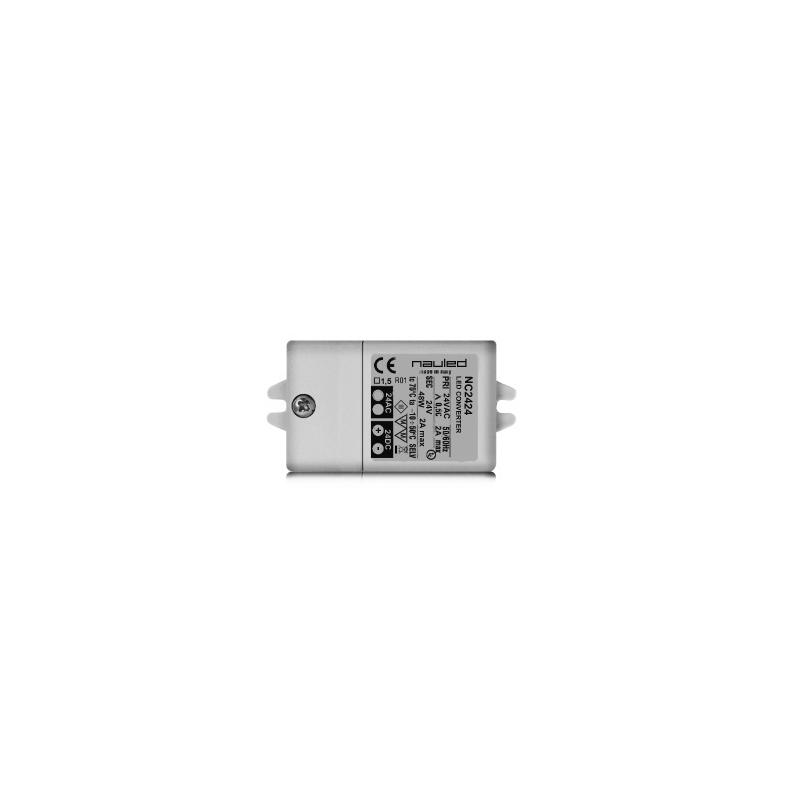 NC2424 Converter per LED - 24 VDC