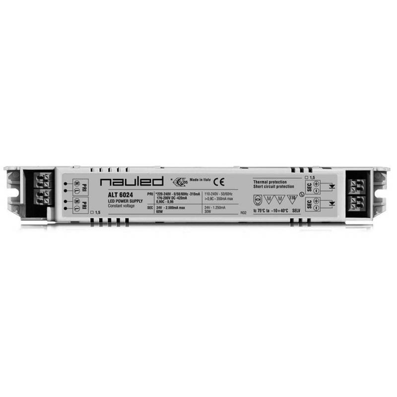 ALT6024 LED power supply - CV 24 V - 60 W