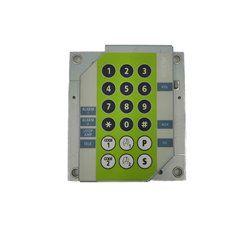 Telefono emergenza Faltcom ECII® Flex COP