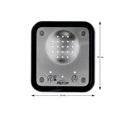 Emergency Telephone Faltcom ECII ® Flex + front kit