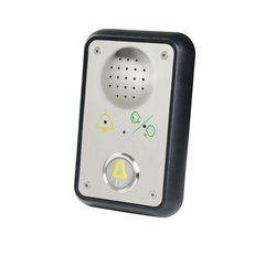 Telefono emergenza Faltcom ECII® Flex ALBU (con bottone integrato)