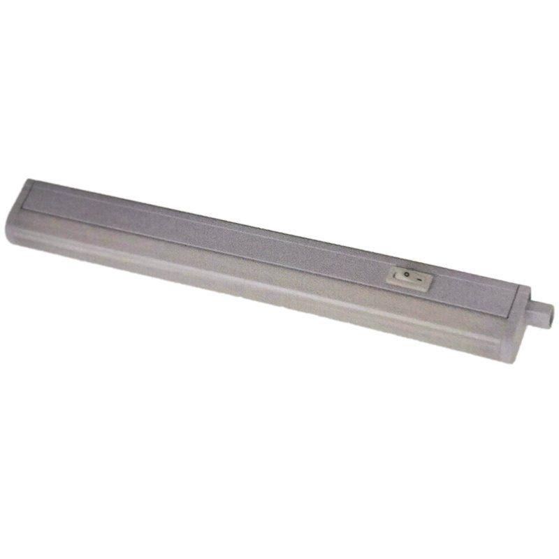 Reglette LED T5 con interruttore - 4/7/13/18/22W