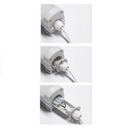 LED lamp for lift machine locals 36W