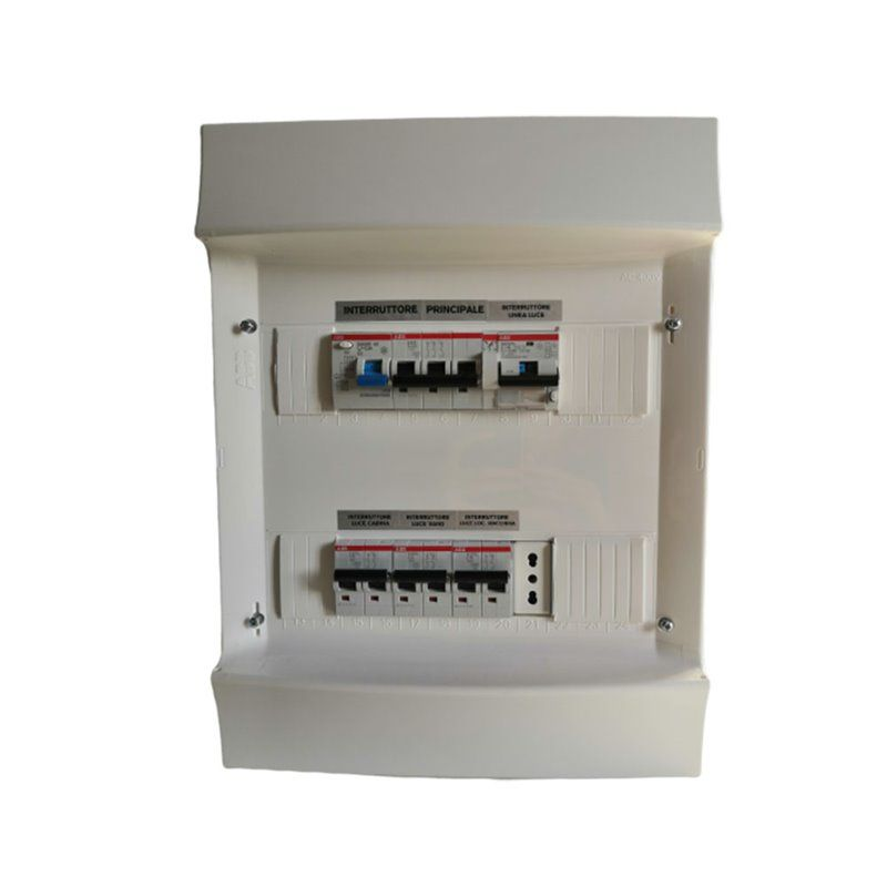 Quadro Elettrico Ascensore IP40 - 63A