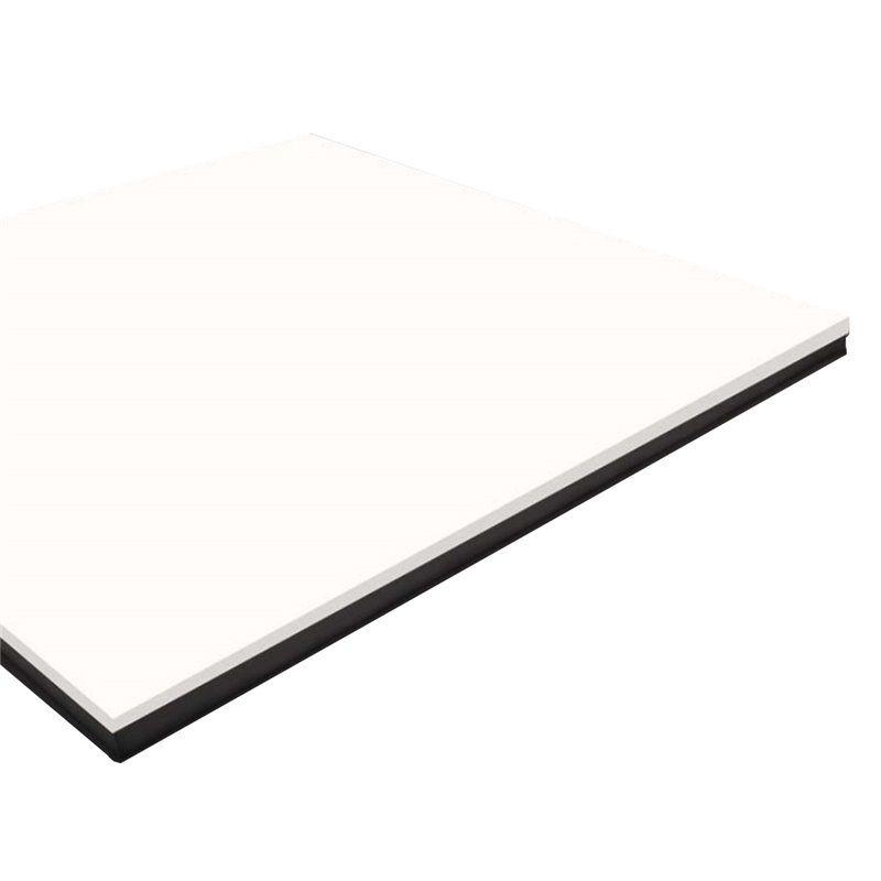Pannello LED quadrato o rettangolare - COME MI VUOI - misure personalizzate - SENZA CORNICE