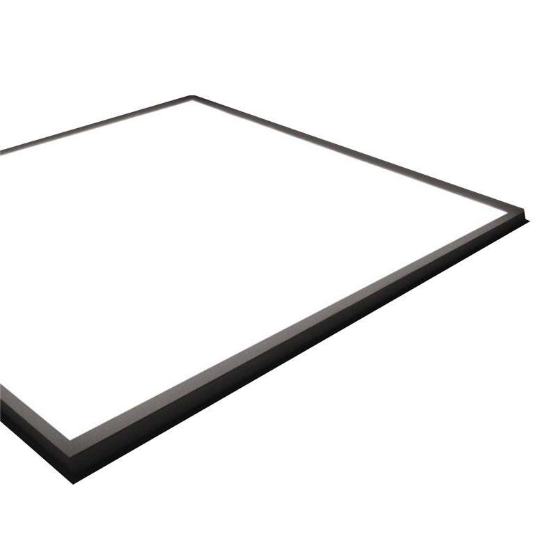 Pannello LED quadrato o rettangolare - COME MI VUOI - misure personalizzate - CON CORNICE