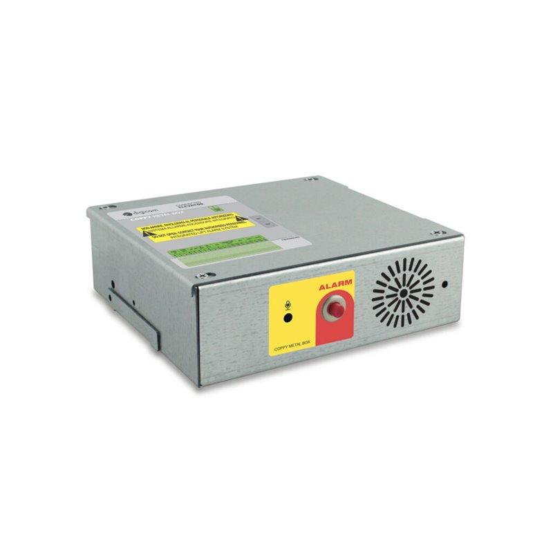 Teleallarme Ascensori - Coppy Metal BOX - Digicom