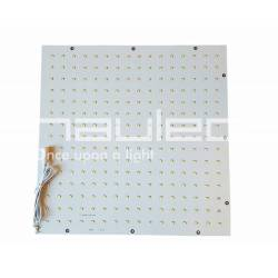 Square LED Plates for retrofit 240 Led - 33x33 cm - 4000°K (neutral White)