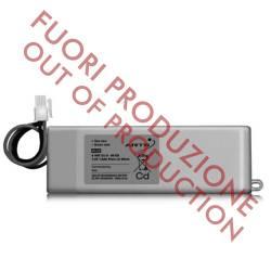 Box porta batteria Kit...