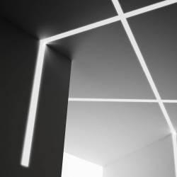 LED lighting for elevators, lifts, hoists, lifts platforms