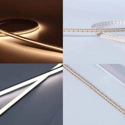 LED strip for lifts and elevators| Nauled Srl