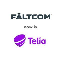 Faltcom - Telia